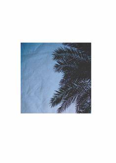 Mens Cotton Pocket Square - Ocean by VIDA VIDA aJIc9xrEy