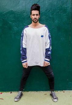 Vintage 90s New Balance Sweatshirt