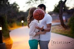 Love basketball! <3 getting this done sometime!(: