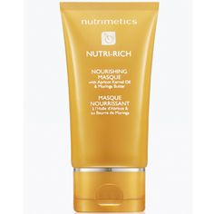 Keep your skin hydrated for up to 4 hours with Nutri-Rich Nourishing Masque