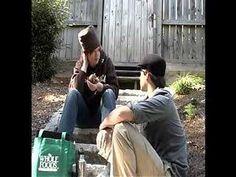 Brett jams with John Mayer #johnmayer