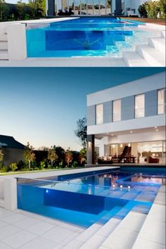 Cool is not the Word..... FNNN ~~~ GORGEOUS and SUPERB!! I HEARD OF a HOME with view, but never a POOL with a VIEW :-{<■>}<■>}{<■>}<■>}-: