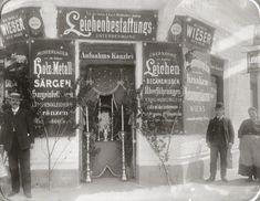 Leichenbestattung Wieser, © IMAGNO/Archiv Lunzer