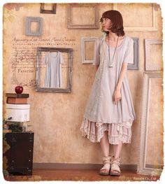 sweet lace patchwork loose cotton maxi linen vestidos tunique femme bohemian lolita hippie boho harajuku gothic summer dress