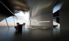 Nassim Villas | Zaha Hadid Architects