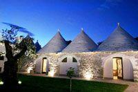 #mistica #vacanza presso #masseria a #Crispiano in #Puglia