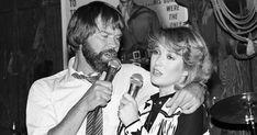 Tanya Tucker on Glen Campbell: 'I'll Forever Love You, Glen' https://link.crwd.fr/1JXR