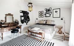 HOUSE TOUR :: MALENE BIRGER'S MAJORCA HOME (via Bloglovin.com )