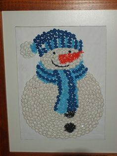 hóember babból