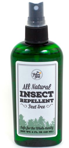 All Natural Insect Repellent *** For more information, visit image link.