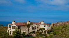 Located near the ocean's edge, The Bungalows at Terranea are designed to promote relaxation, rejuvenation and overall well-being.