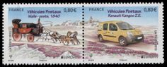 postage stamps 2013 | 2013 Europa stamps, issued on May 21, 2013