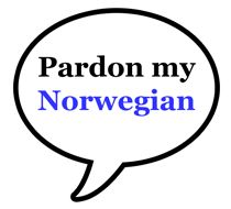 Learning the Norwegian language
