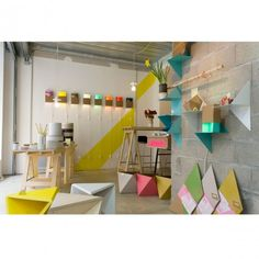 adonde modular shelves