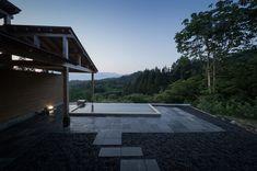 Satoyama Jujo Hotel in Japan Exterior / pool - Gallery