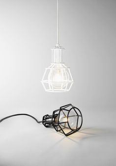 Lulu loves for my living room if I was on the Block - industrial exposed lights