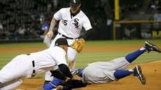 White Sox turn a preposterous, one-of-a-kind triple play