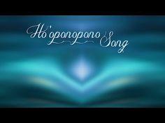 Ho'oponopono Song ~ Ho'oponopono International ~ Aman Ryusuke Seto - YouTube
