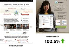 100 Conversion Optimization Case Studies