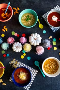 soup party | Oh Happy Day