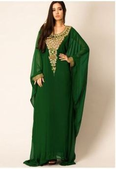 DUBAI NICE HAND BEADED KAFTAN PARTYWEAR wedding jalabiya dress Caftan K860 #Handmade #Partywear #Casual