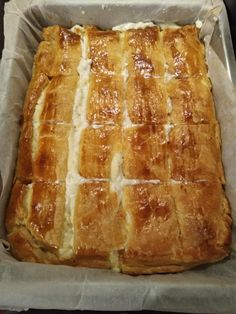 Greek Recipes, Tart, Appetizers, Bread, Cheese, Desserts, Food, Cake, Postres