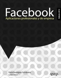 """La aparición de Facebook y su increíble evolución sirve como claro ejemplo de lo que podríamos llamar """" estandarización de la inmediatez """" . Facebook ha transformado no solo la forma en que nos comunicamos, sino también el modo en que vamosa trabajar, a hacer negocios o a relacionarnos http://www.imosver.com/es/libro/facebook-aplicaciones-profesionales-y-de-empresa-edicion-2012_4990280046"""