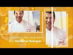 Chef Rafael Rodriguez al T Events, March