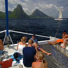Book a stay at Windjammer Landing, a stunning St. Lucia resort featuring six resort pools, five restaurants, water activities, tours & excursions and more! St Lucia Resorts, All Inclusive Family Resorts, Saint Lucia, Water Activities, Things To Do, Tours, Beach, Wedding, The Beach