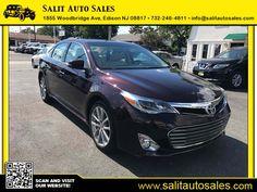 2014 Toyota Avalon XLE Touring #toyota #toyotaavalon #salitautosales