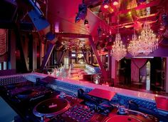 The Chateau Night Club - Paris, Las Vegas