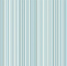 Cuba Martez (M0799) - Crown Wallpapers - A multi coloured stripe design in fresh bright colouring. showing in green, blue, grey and white. Other colour ways available. Please request a sample for true colour match. Free pattern match.