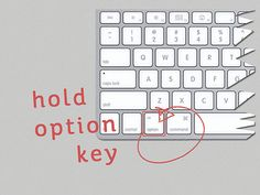 How to Type Symbols Using the ALT Key: 5 steps (with pictures)