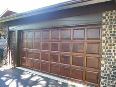 Our Featured Phoenix Garage Door Sale. We Are Running A Special On This Garage  Door