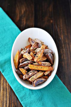 Village Fries (Our Favorite French Fries)