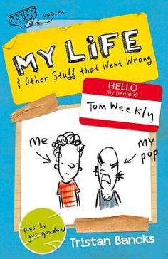 For fans of My Life & Other Stuff I Made Up, more Tom Weekly stories—still truly hilarious, and truly gross  What if you've read My Life and Other Stuff I Made Up and you need more? What if you want to read about Tom's dog, Bando, smashinga precious vase into a million pieces, or about Nan's doomed bid to climb Mt. Everest? What if you need to help Tom save his pet rat,...more