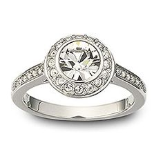 cheap and beautiful!! They use the same metal as Tiffany & Co. So pretty!! I keep begging the soon to be hubs to get it for me :)