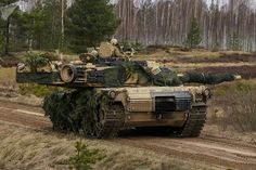 Russian Road, M1 Abrams, Tiger Ii, Armed Conflict, Staff Sergeant, Armored Fighting Vehicle, Iraq War, Battle Tank, Largest Countries