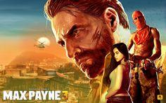 Rockstar Games rilascia un nuovo aggiornamento per Max Payne 3 disponibile su Xbox 360 e PlayStation 3