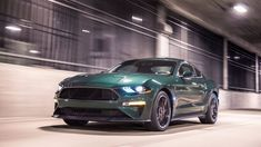 894321d9123c04 Ford has now made 10 million Mustangs  Here is a history of the iconic