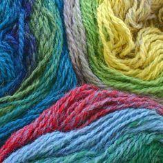 Faroe Island wool yarn from Lithuania Wełniana włóczka Faroe Island z Litwy  e-supelek.com.pl