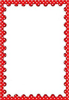 Atividades Escolares: Caderno de leitura Page Borders Design, Border Design, Borders For Paper, Borders And Frames, Preschool Writing, Preschool Crafts, Red Classroom, Art Hama, Scrapbook Frames