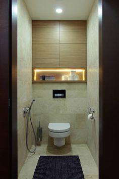 Lichte Modern Toilet
