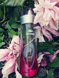 Lacoste – Touch of Pink REVIEW