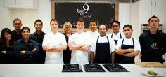 Cookery classes at table 9, Dubai