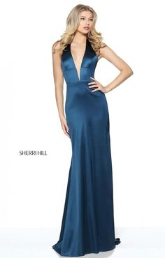 Coming Soon to BridalElegance.us.com | Pre-Order #SherriHill 50919 Prom 2017