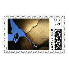 A silhouetted climber stamps. It is really great to make each letter a special delivery! Add a unique touch to invites or cards with your own photos or text. Just click the image to learn more!