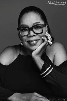 Meet Oprah Winfrey