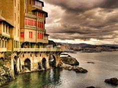 Genova Genoa Italy, German Shepherds, Homeland, Sicily, View Image, Beautiful Beaches, Wonderful Places, Bella, Grande
