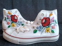hey, aren't these shoes amazing? you can order them in my country, and i'm seriously thinking about getting one. they're just beautiful.
